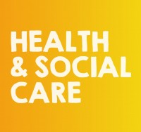 Health and Social Icon